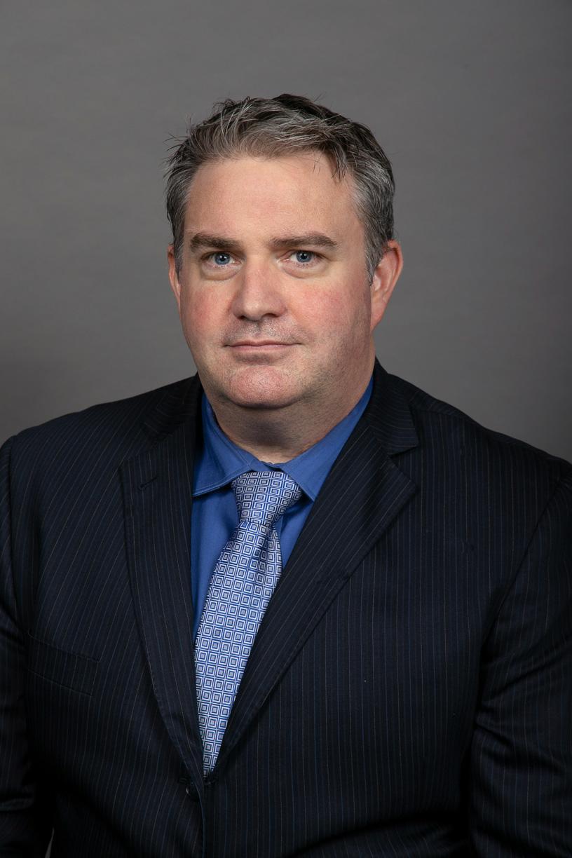 Sean Murphy, Sales Director