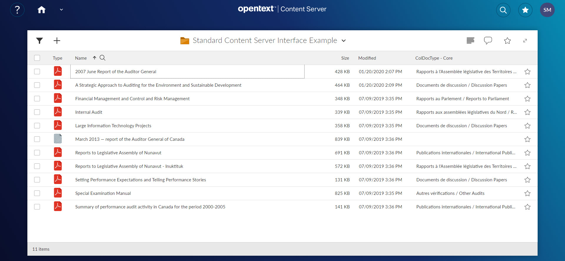 Smarrt View without OpenText Translator